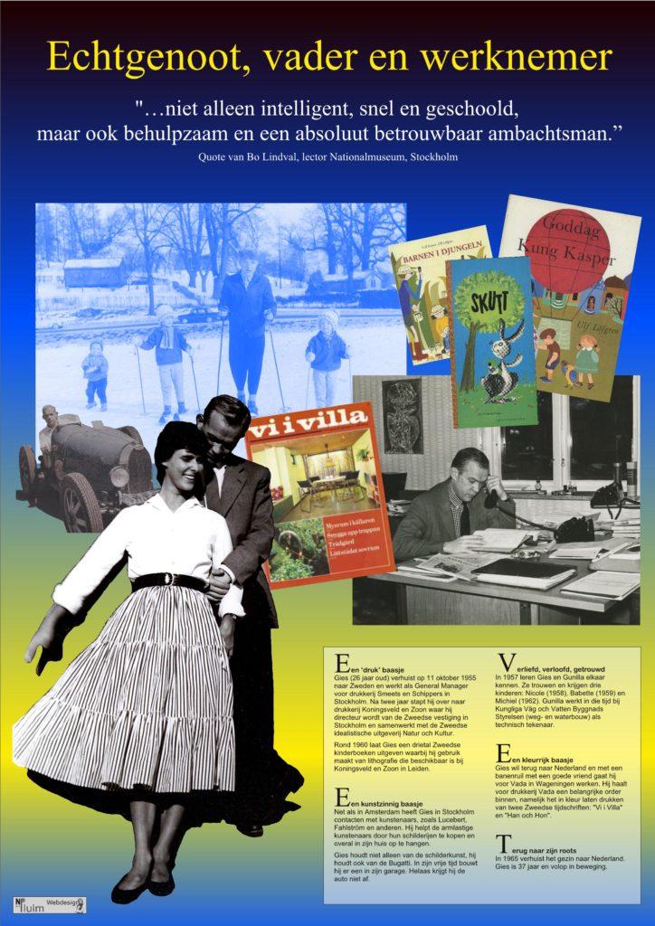 Poster Cultura Ede Nicole Pluim
