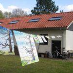 Boom in Drenthe Nicole Pluim