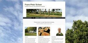 Frans Peter Scheer