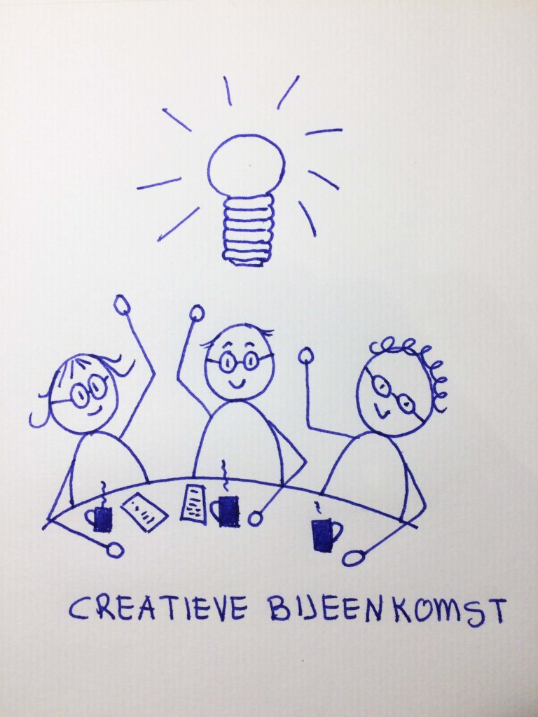 Nicole Pluim en Martinus de Kam De rollator van mevrouw Bloem