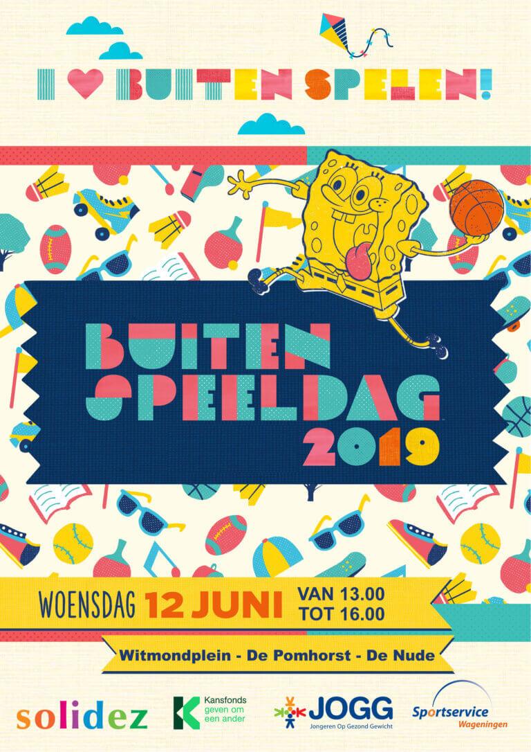 Solidez Buitenspeeldag 2019